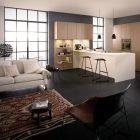 Die perfekte Wohnküche