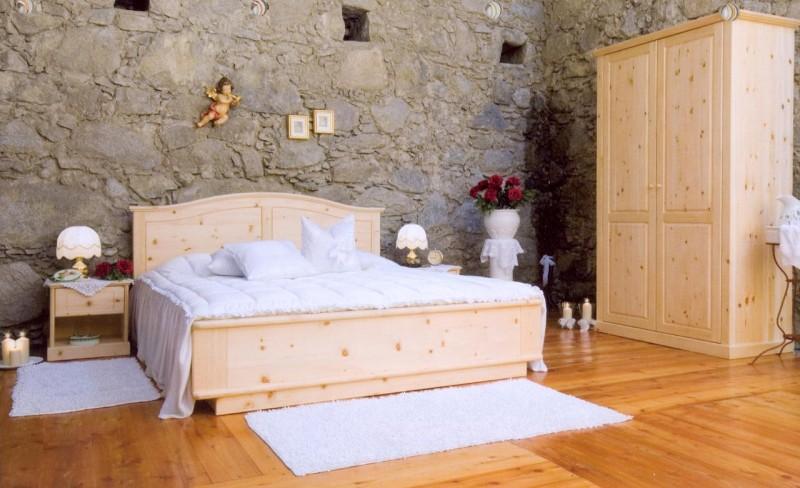 zirbenholz schlafzimmer griessner tischlerei ausstellungshaus neumarkt k chen. Black Bedroom Furniture Sets. Home Design Ideas