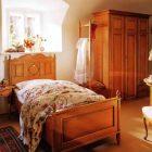 Nostalgie im Schlafzimmer