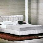 Schönes Bettdesign