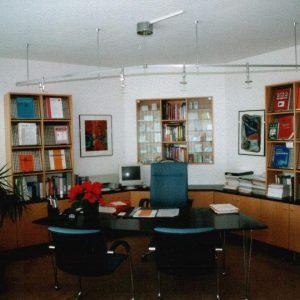 effiziente abl ufe in der ordination griessner tischlerei ausstellungshaus neumarkt. Black Bedroom Furniture Sets. Home Design Ideas