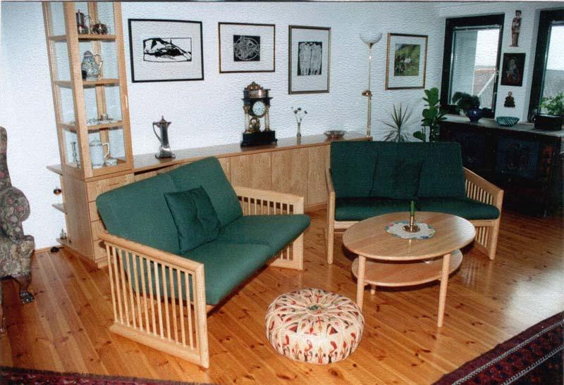 heidelerche elegant und formsch n griessner tischlerei ausstellungshaus neumarkt. Black Bedroom Furniture Sets. Home Design Ideas