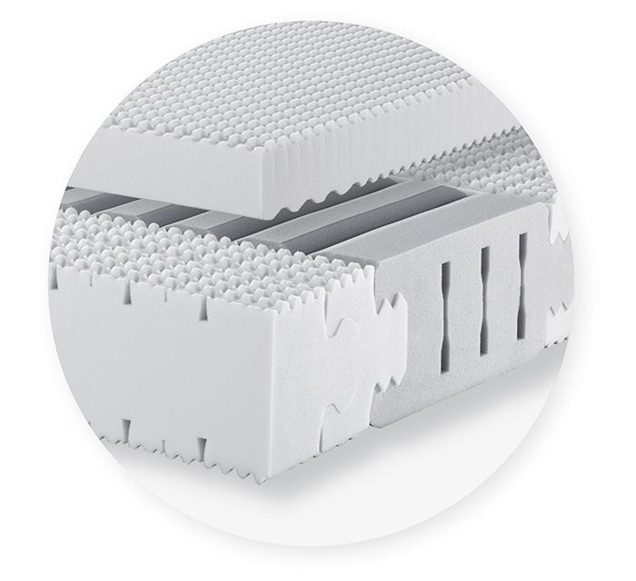lattoflex matratzen einzigartiger liegekomfort. Black Bedroom Furniture Sets. Home Design Ideas