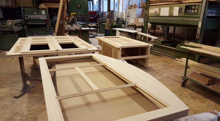 bau griessner tischlerei ausstellungshaus neumarkt k chen raumdesign studio graz. Black Bedroom Furniture Sets. Home Design Ideas