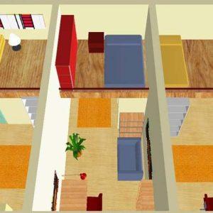 Möbel und Accessoires