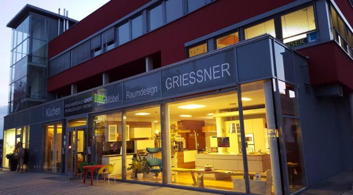 Küchen Möbel Raumdesign GRIESSNER, 8045 Graz, Andritzer Reichsstr.15