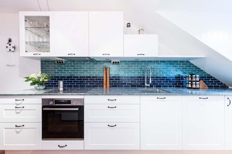 k che mit ganz viel charme im herzen von graz griessner tischlerei ausstellungshaus. Black Bedroom Furniture Sets. Home Design Ideas