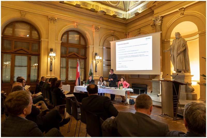 Pro Holz Steiermark, Generalversammlung