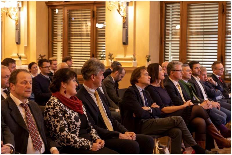 ProHolz Steiermark Generalversammlung