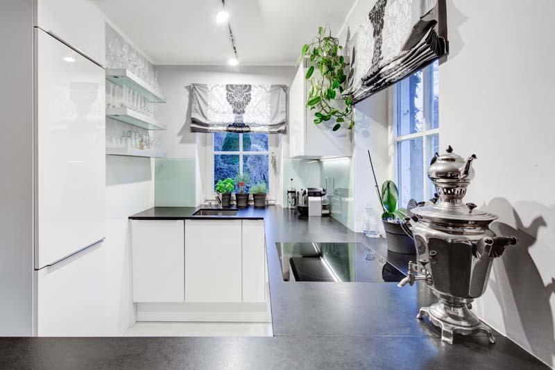 Küchen und Wohnraummöbel von Griessner