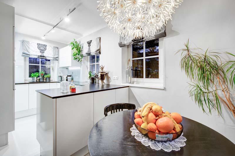 Kunden aus Graz erfreuen sich an unseren Küchen