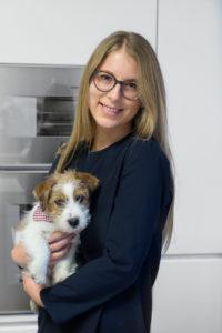 Sabrina Kranabitl Innenarchitektin Tischlerei Griessner